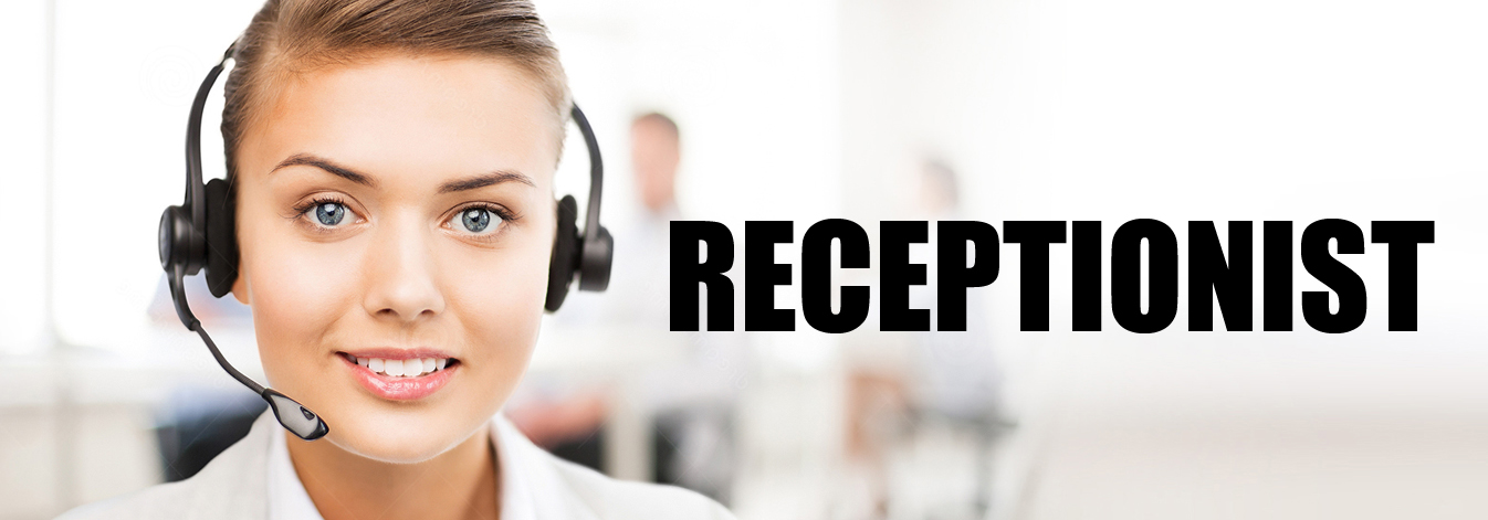 the well paid receptionist View 593 fashion house receptionist jobs at jora, create free email alerts and never miss another career opportunity again.